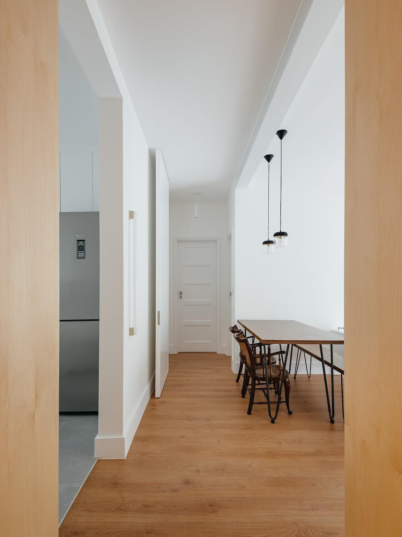 Apartamento Gago Coutinho