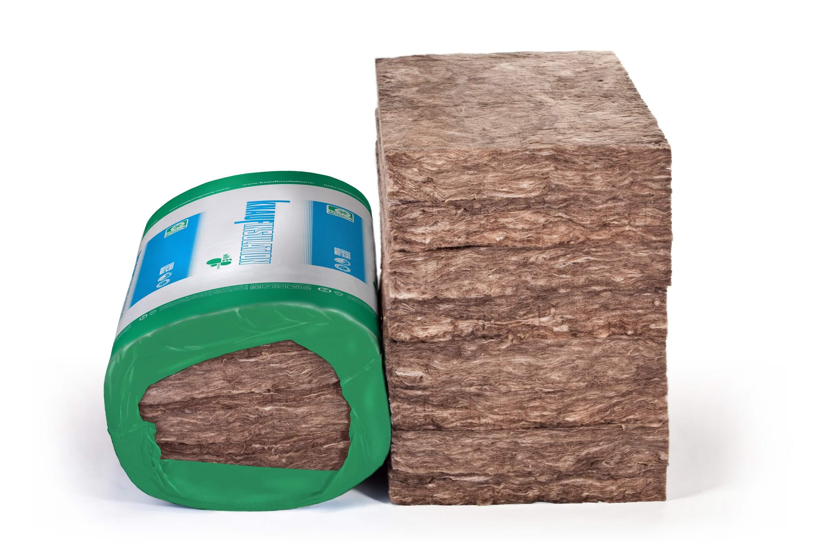 Knauf Insulation lança Ultracoustic Plus, uma solução com propriedades hidrófugas
