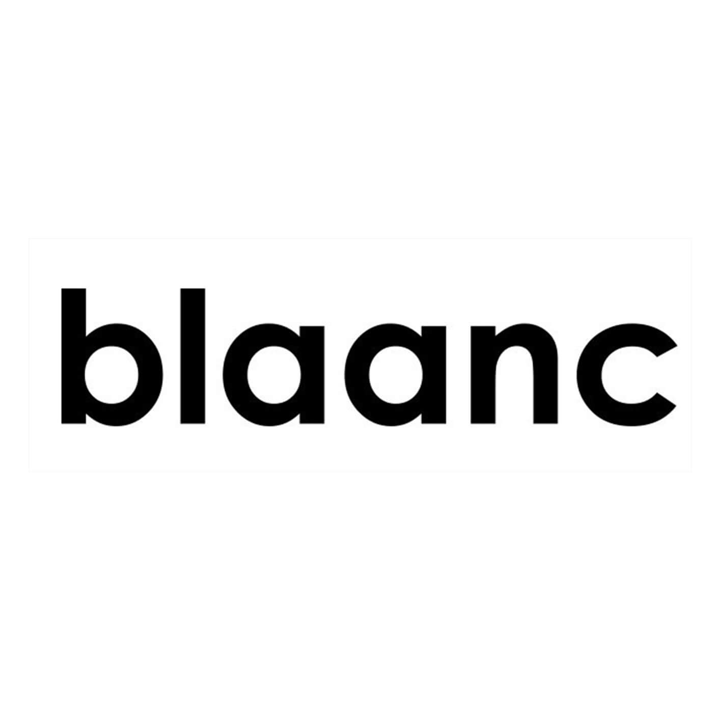 Blaanc borderless architecture