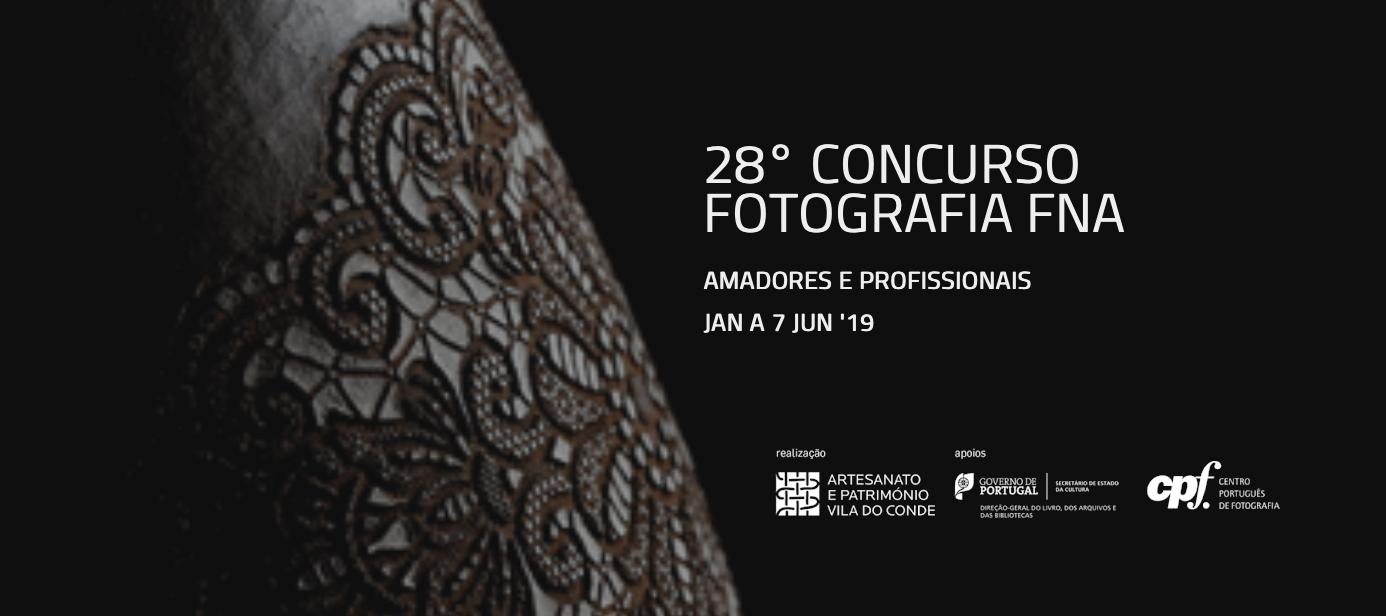 "Concurso ""Fotografia FNA"""
