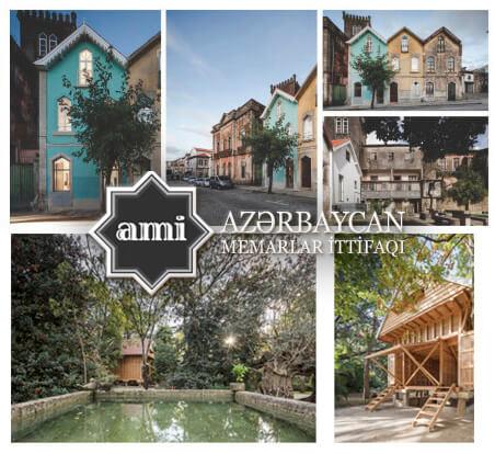 Tiago do Vale Arquitectos duplamente distinguido no Prémio Internacional de Arquitectura de Baku