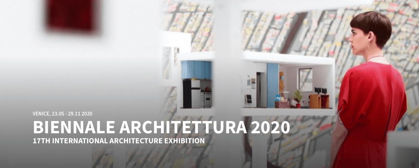 DGArtes divulga a shortlist dos 5 nomes/equipas para a Equipa de Curadoria da Bienal de Veneza de Arquitectura 2020
