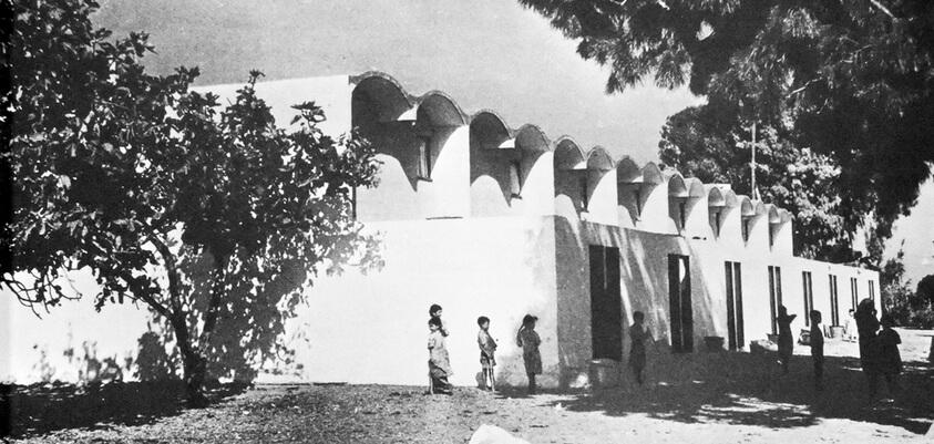 Samia Henni   Arquitetura da Contrarrevolução