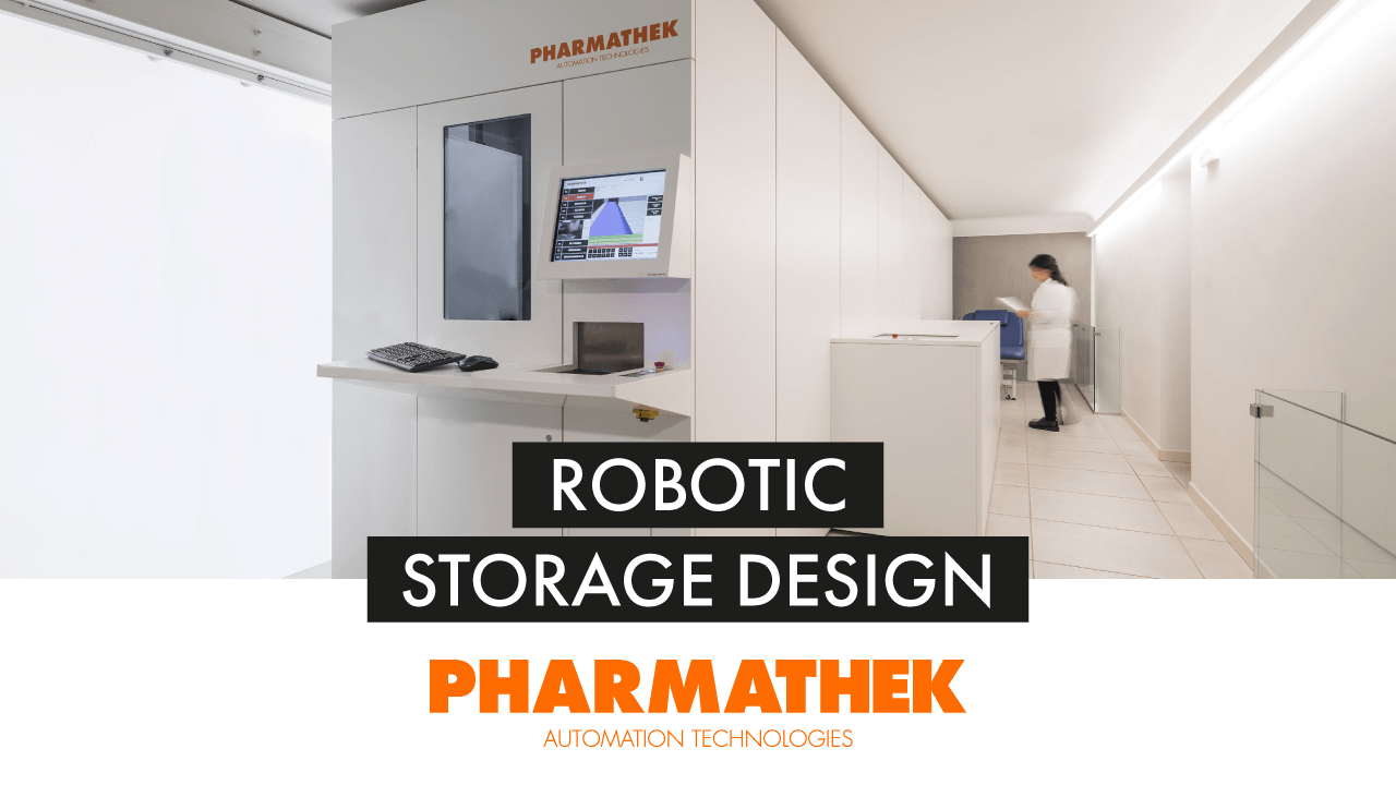 Robotic Storage Design
