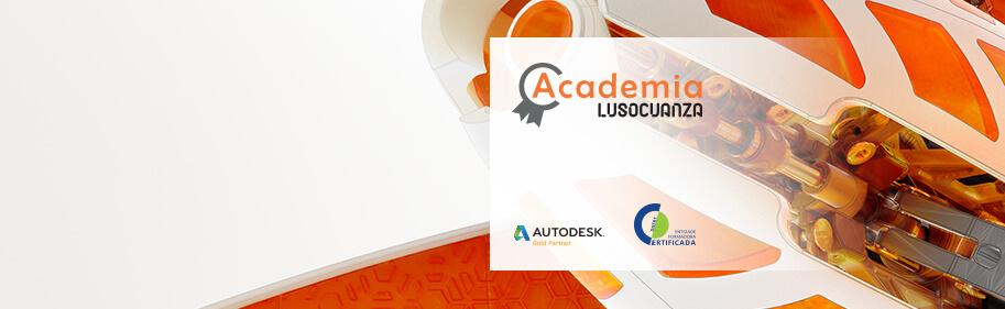 Curso Autodesk Fusion 360