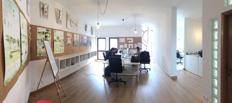 FRARI – architecture network