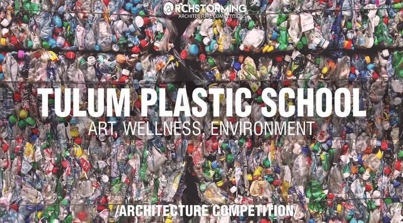 TULUM PLASTIC SCHOOL: Art, Wellness, Environment