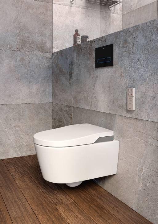 Inovações Roca para espaços de banho modernos