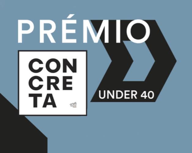 2ª edição do Prémio Concreta Under 40