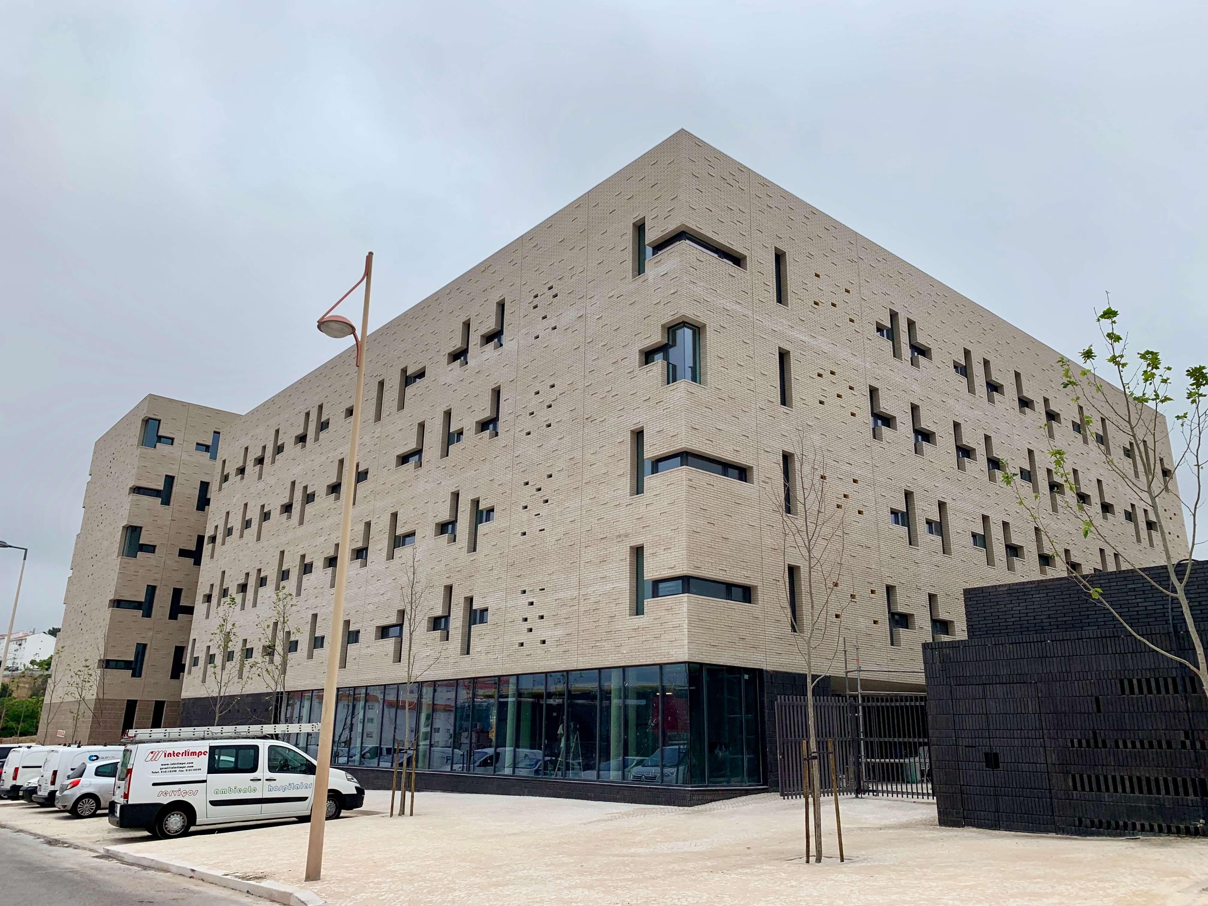 Projeto do atelier CVDB Arquitectos inaugurado em Lisboa