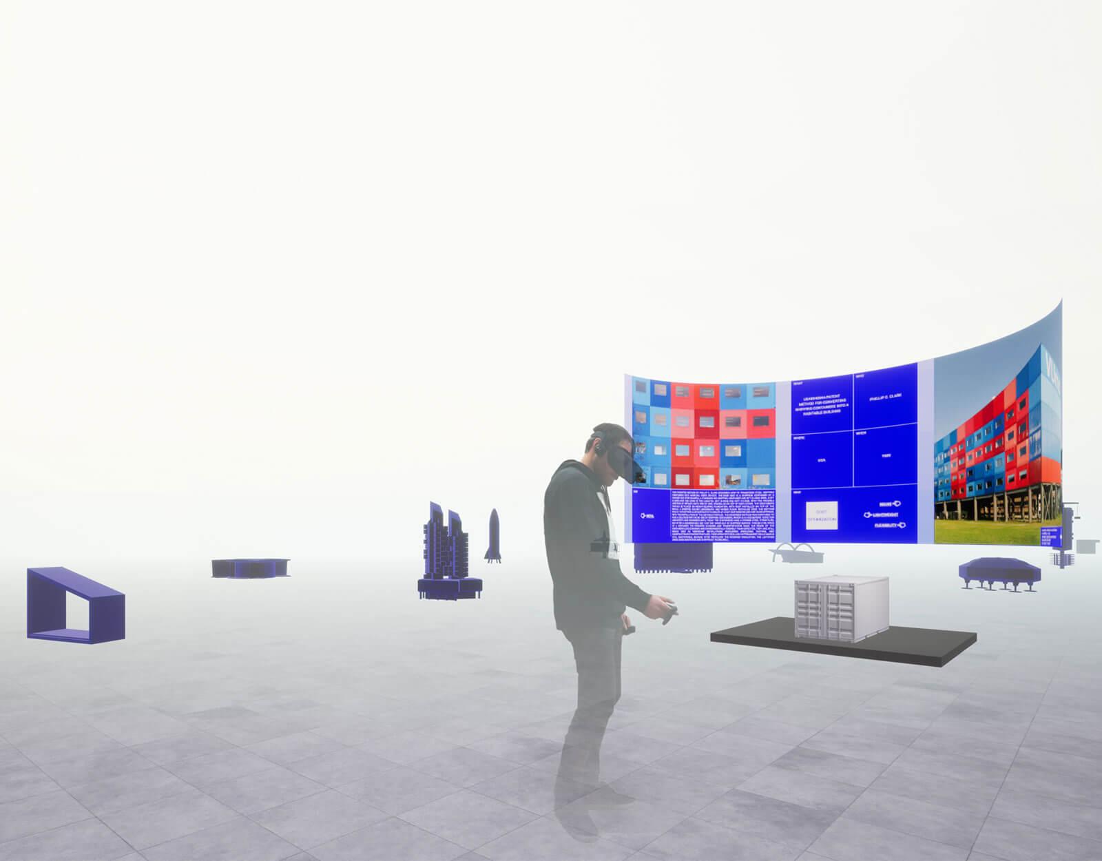 Atelier SUMMARY leva exposição virtual de arquitetura a várias partes do mundo