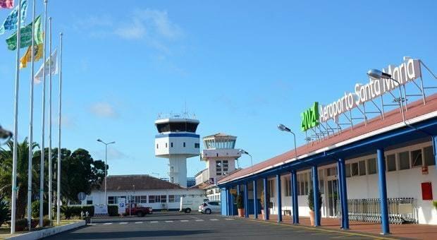 Antiga Torre e Sala de Controlo do Aeroporto de Santa Maria vai ser museu