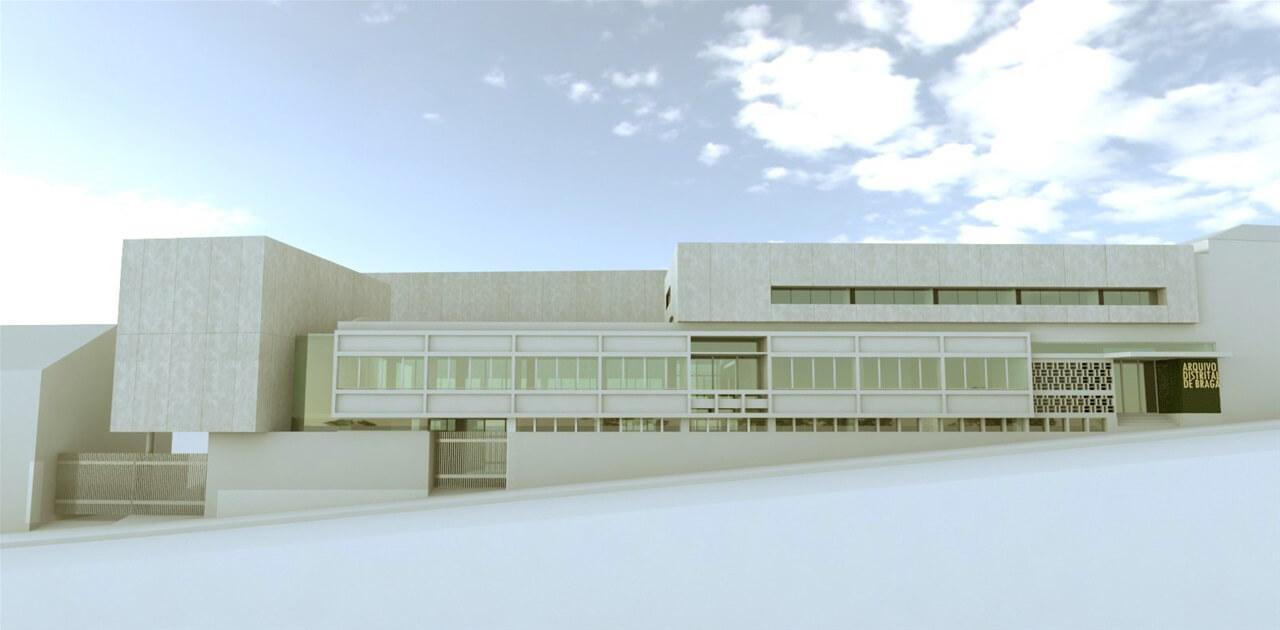 Congresso Internacional de Arquivos de Arquitetura