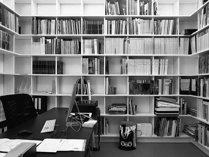 Entrevista ao arquiteto João Luís Carrilho da Graça
