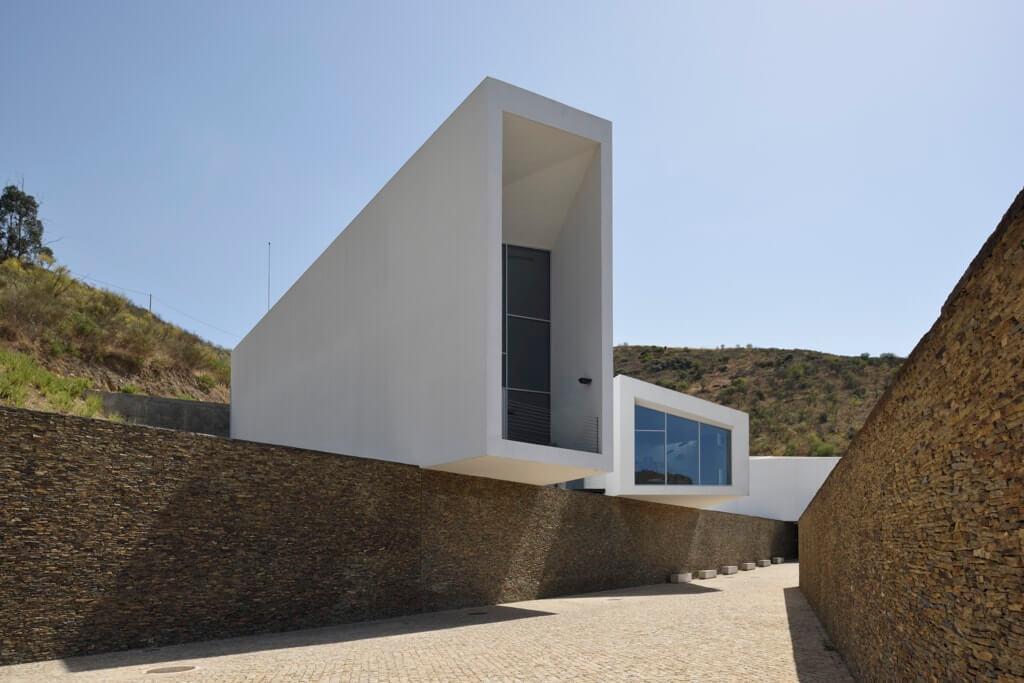 """Exposição """"Prémio Arquitetura do Douro"""" . Baixa-Chiado"""