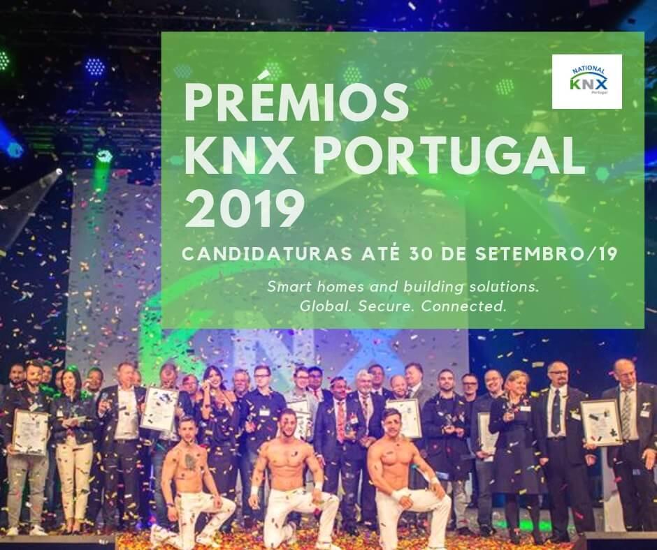 Prémios KNX Portugal 2019