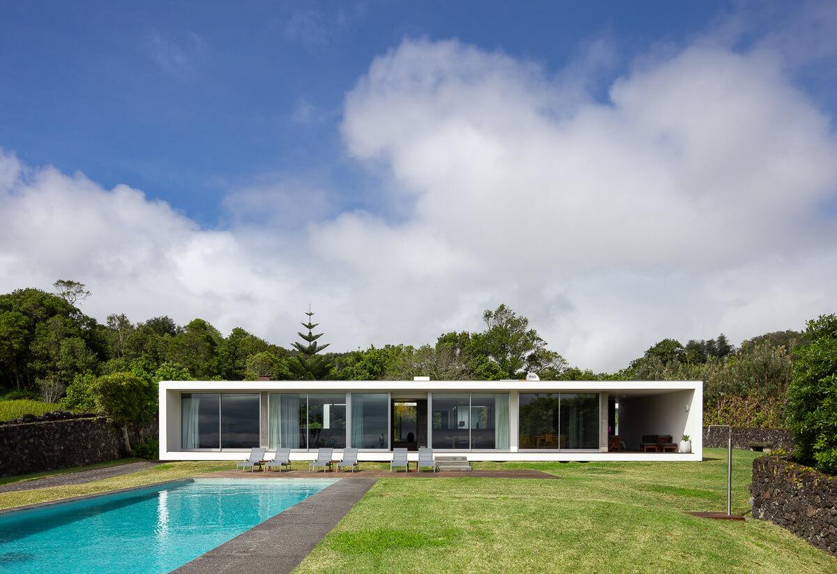 Villa Azorea
