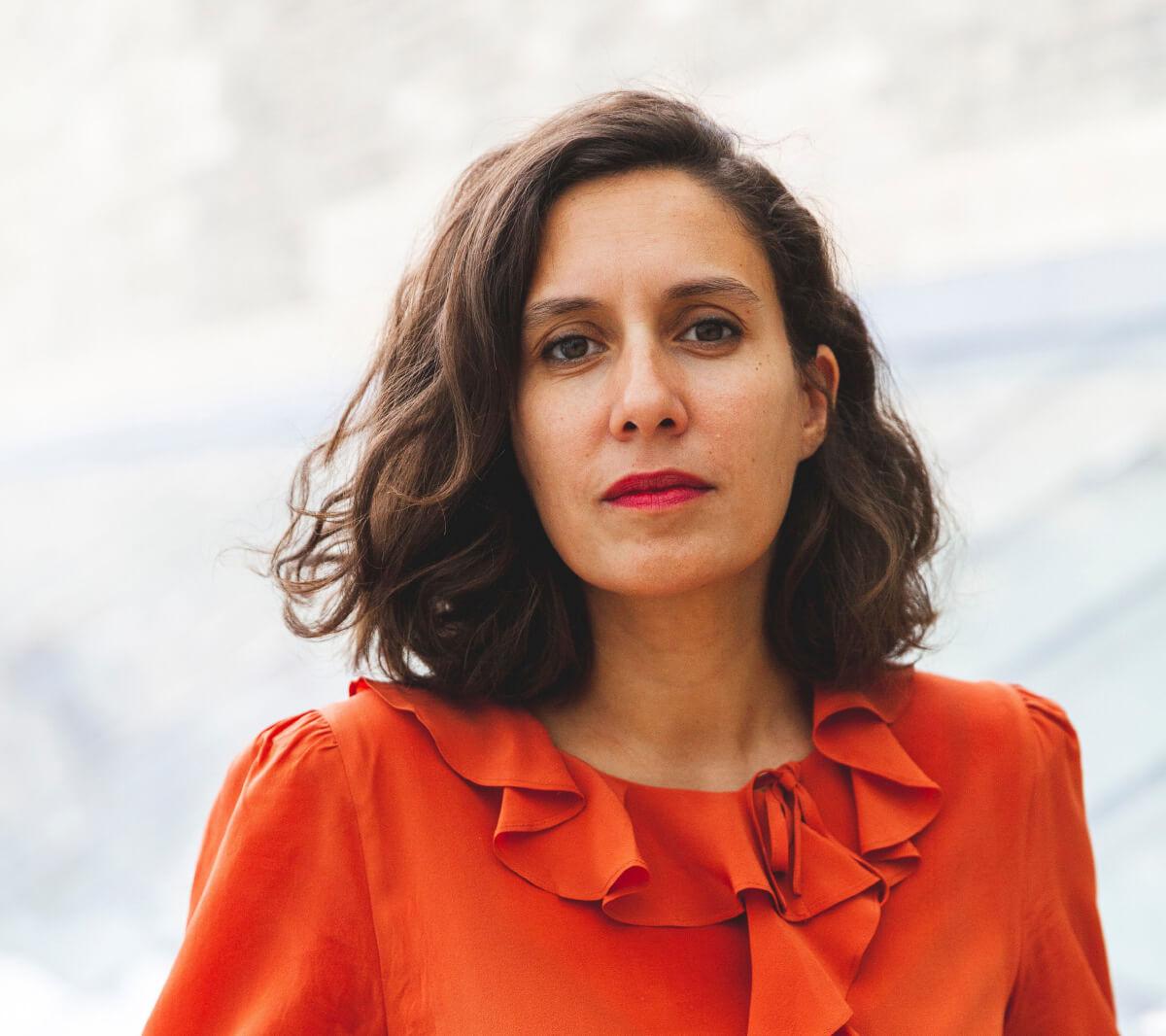 Arquiteta portuguesa Mariana Pestana é a curadora da Bienal de Design de Istambul