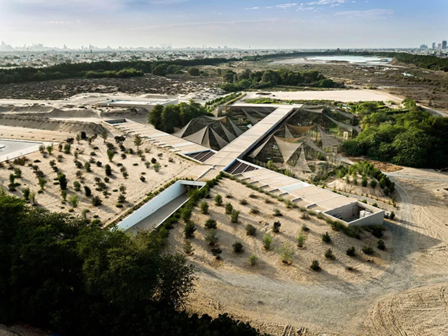 Vencedores dos Prémios Aga Khan de Arquitetura 2019