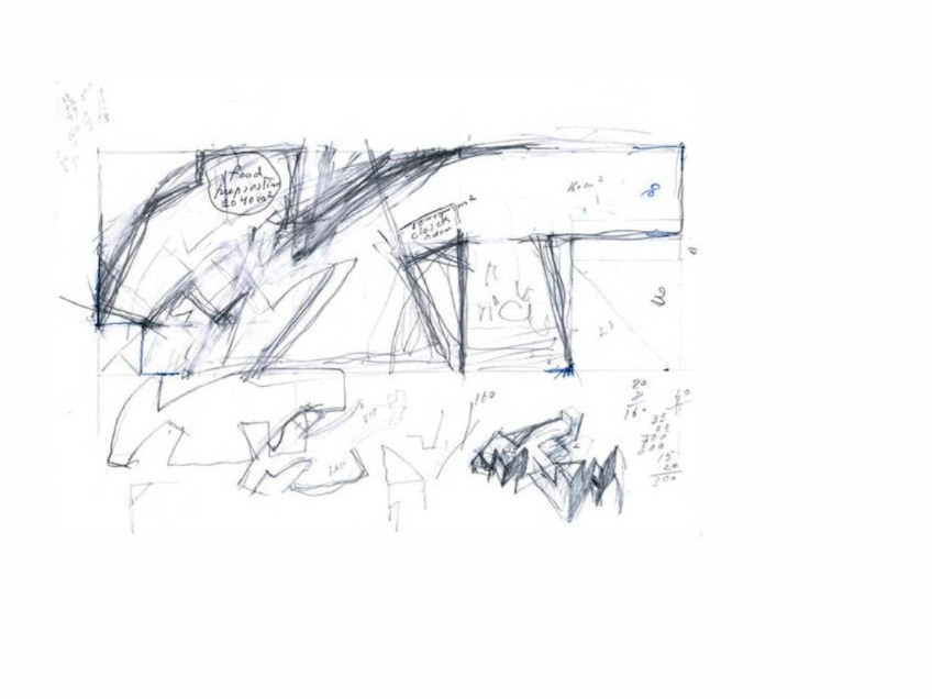 Arquiteto Álvaro Siza desenha pavilhão para Feira de Mobiliário de Xangai
