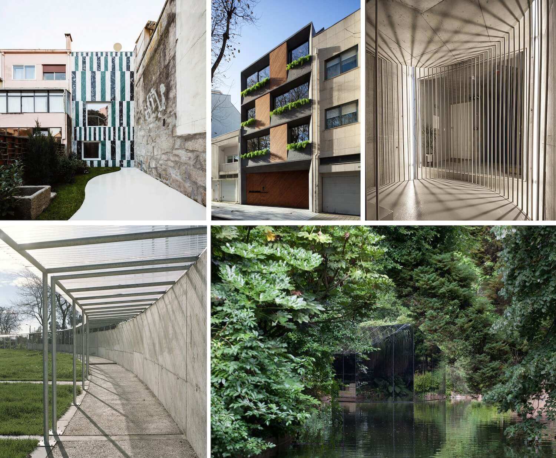"""Arquitetura do Porto em destaque na revista """"Wallpaper"""""""