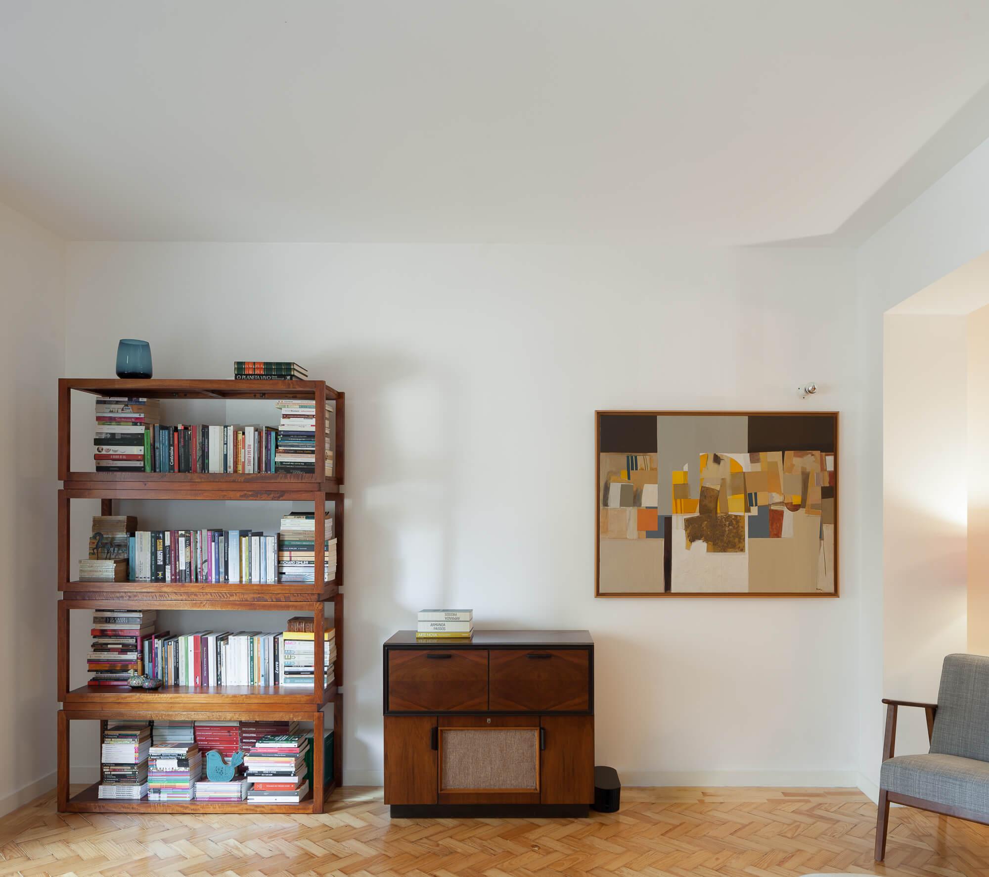 Apartamento Largo Soares dos Reis