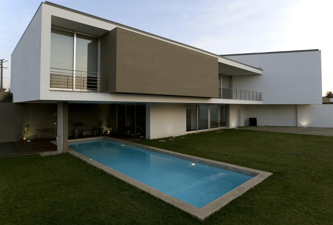 Casa Arsénio Almeida