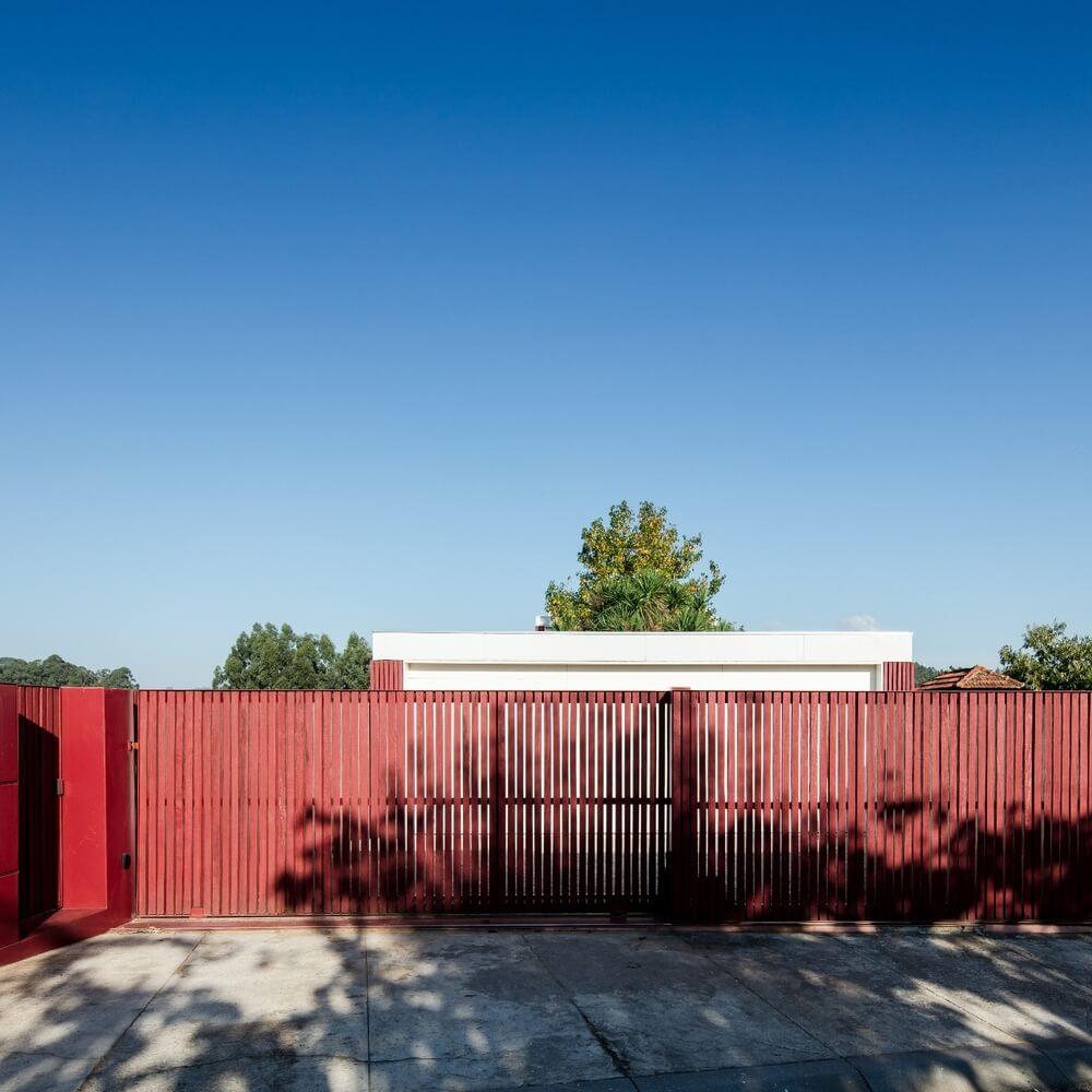 Casa Vermelha