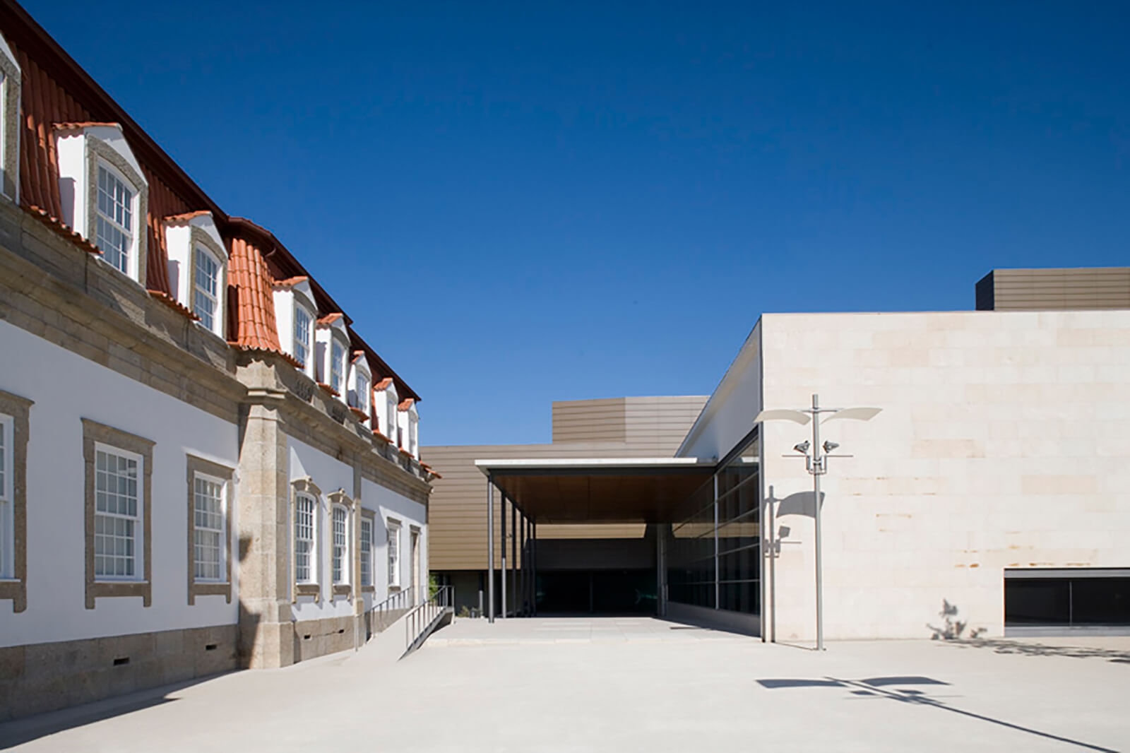 Centro Cultural Vila Flor