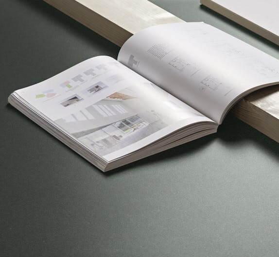 Dekton® by Cosentino reforça a elegância ao serviço da arquitetura, com duas novas tonalidades de verde e azul escuro