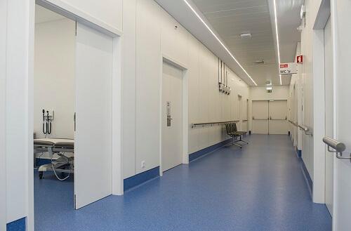 Expertise da Vicaima destaca-se em novo projeto no setor hospitalar