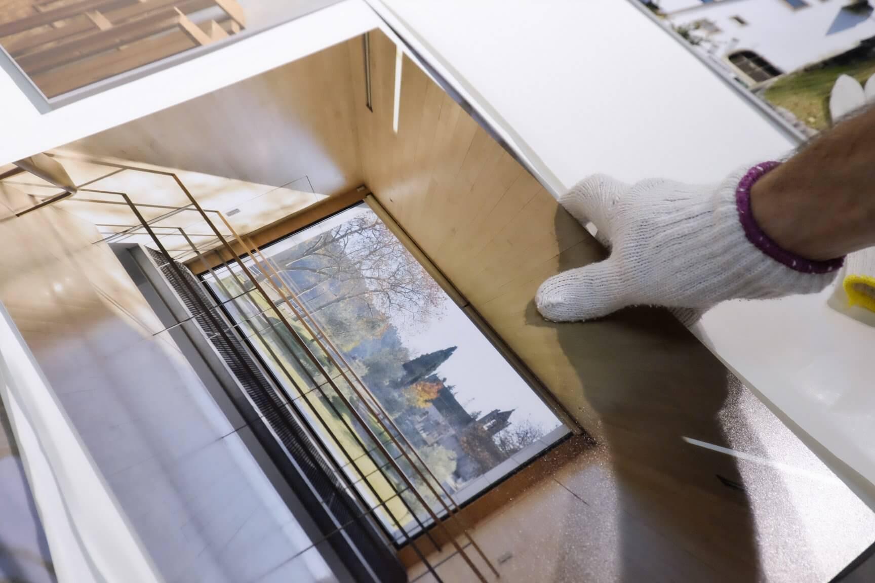 """Duas exposições para mostrar que o Douro """"é paisagem com arquitectura dentro"""""""