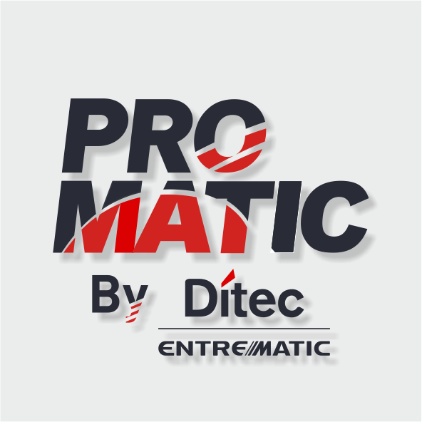 Promatic By Ditec Entrematic