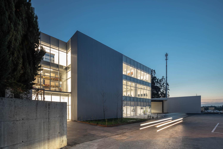 Edifício Sede PRF