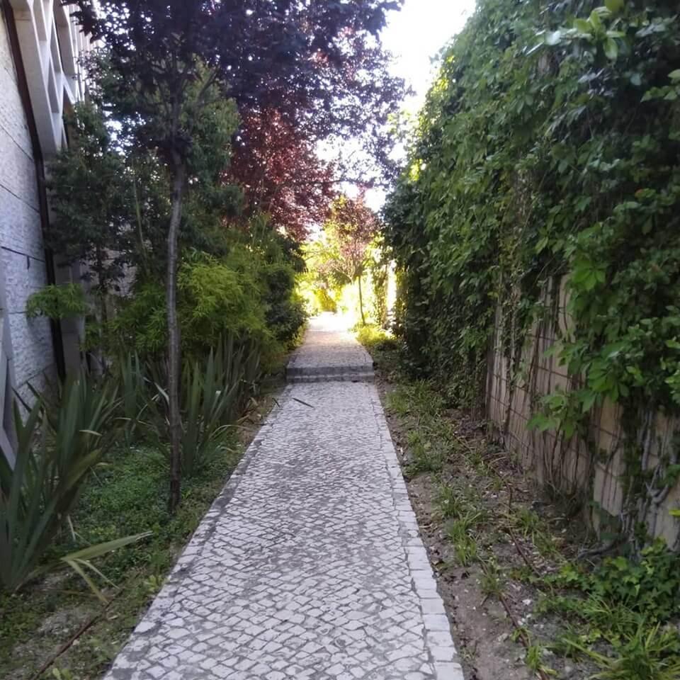 Jardins Abertos 2019
