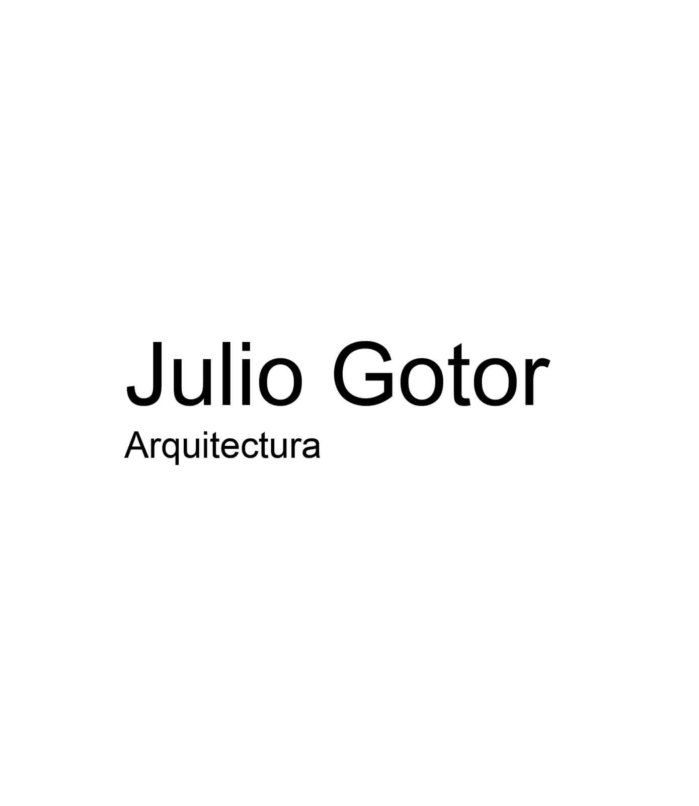 Julio Gotor Valcárcel