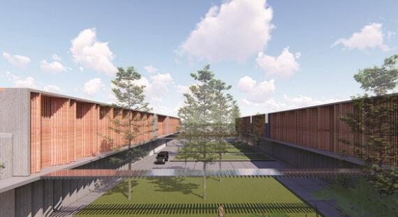 Novo conceito das prisões em Portugal, projetado pelo arquiteto Jorge Mealha