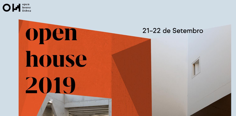 Um roteiro de 50 espaços para visitar no Open House Lisboa 2019
