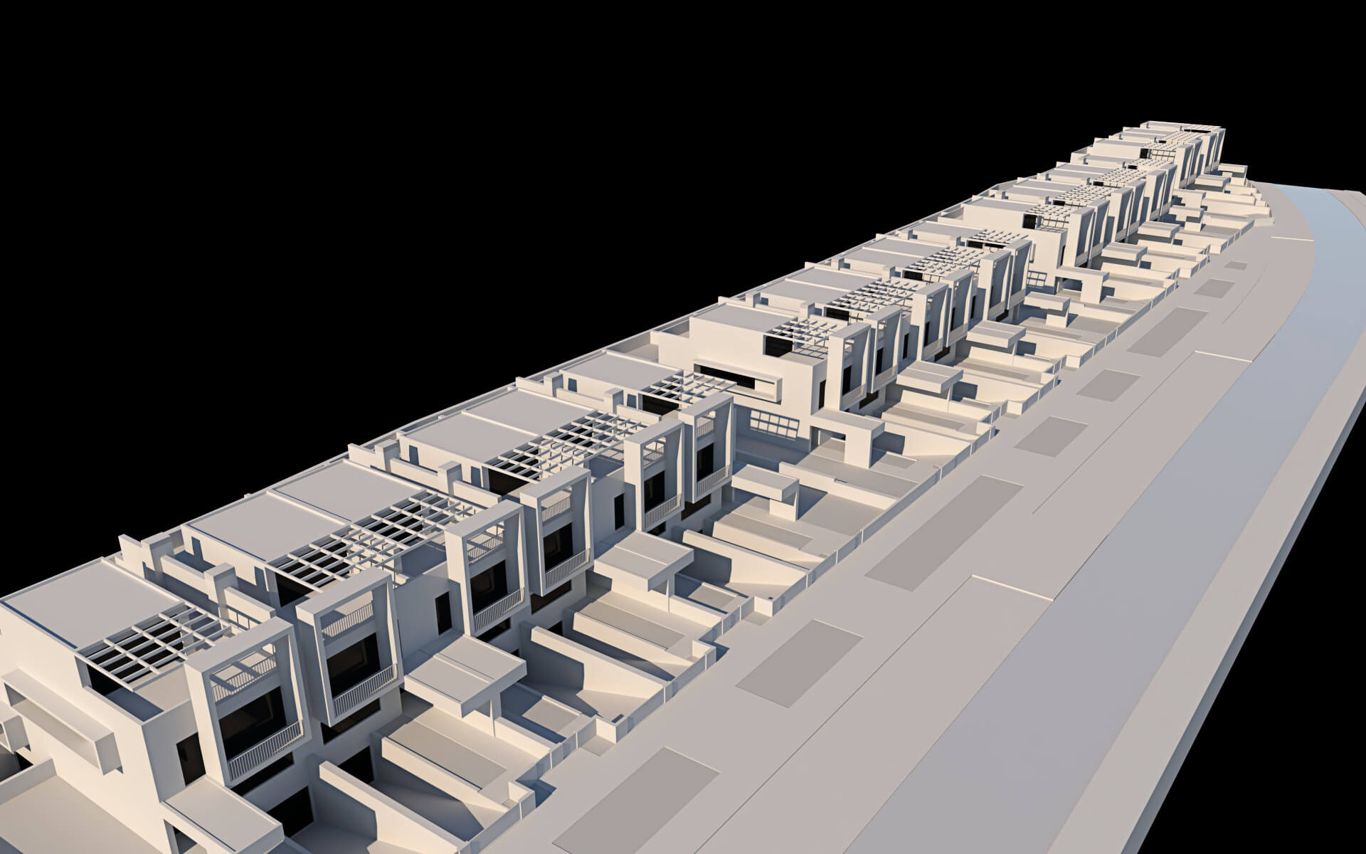 Urbanização Areosa