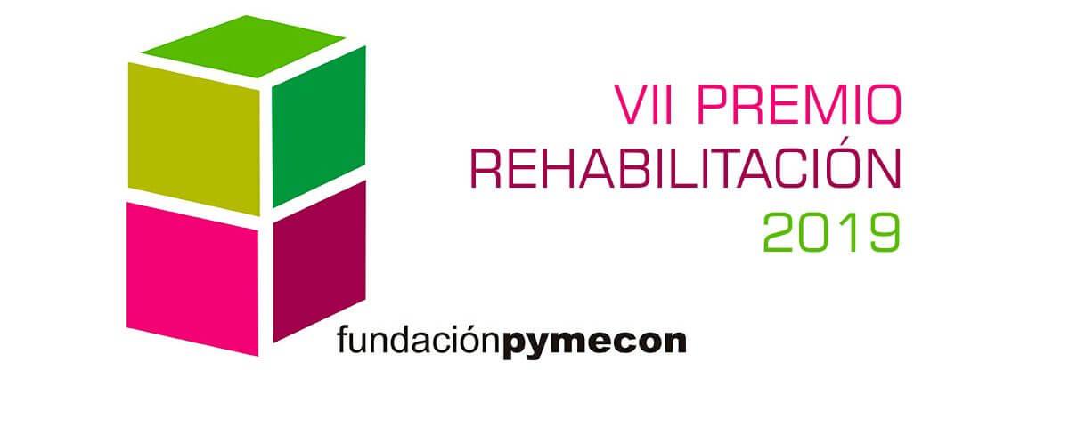 VII Prémio de REhabilitación