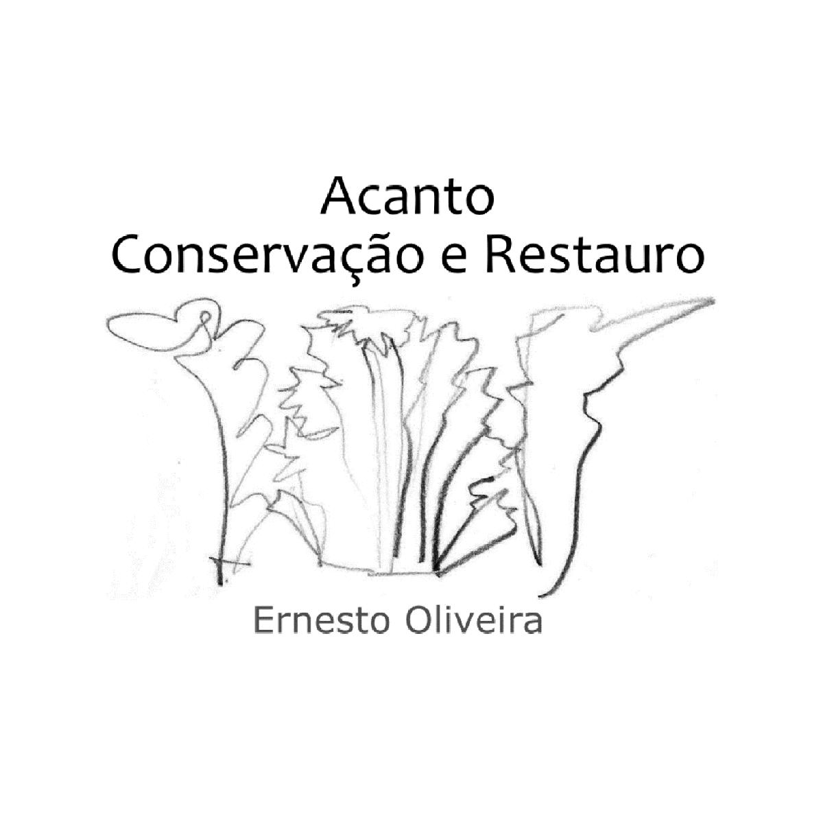 Acanto Conservação e Restauro