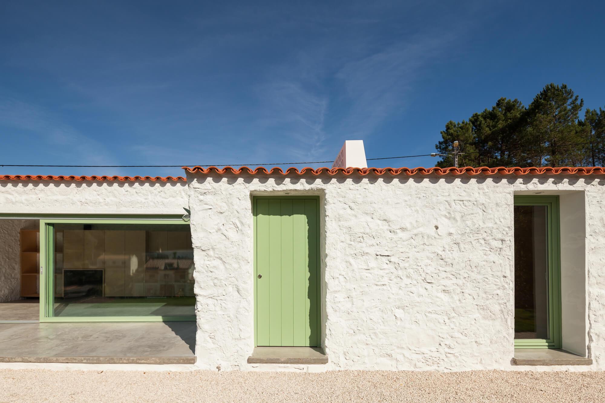 Chanca House