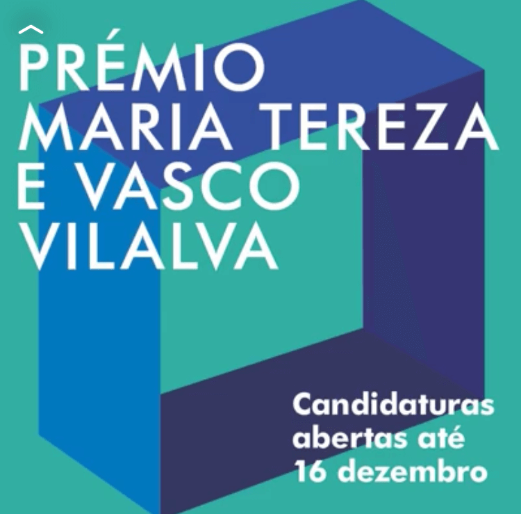 12.ª edição do Prémio Vilalva