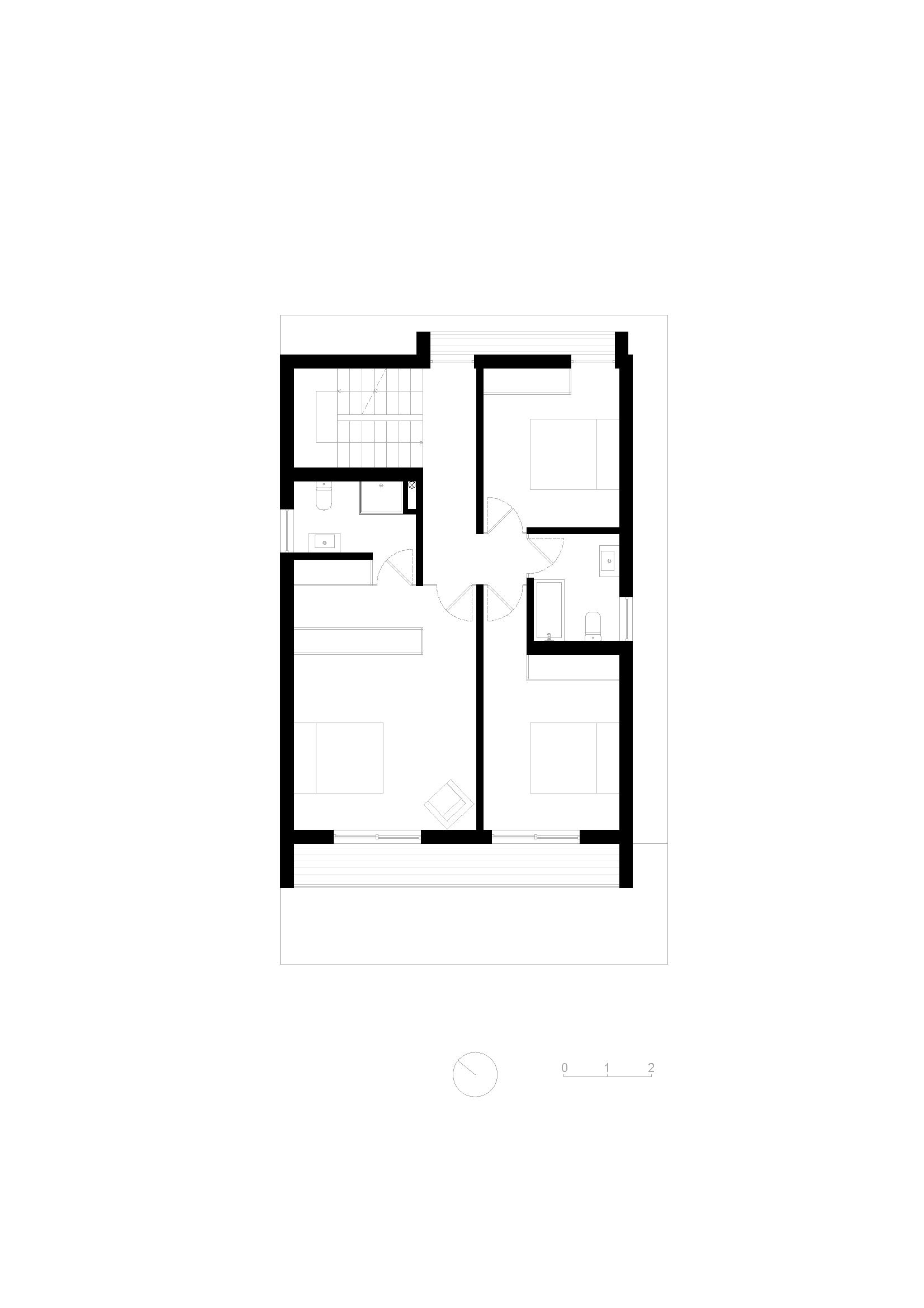 Casa RG | Abóboda