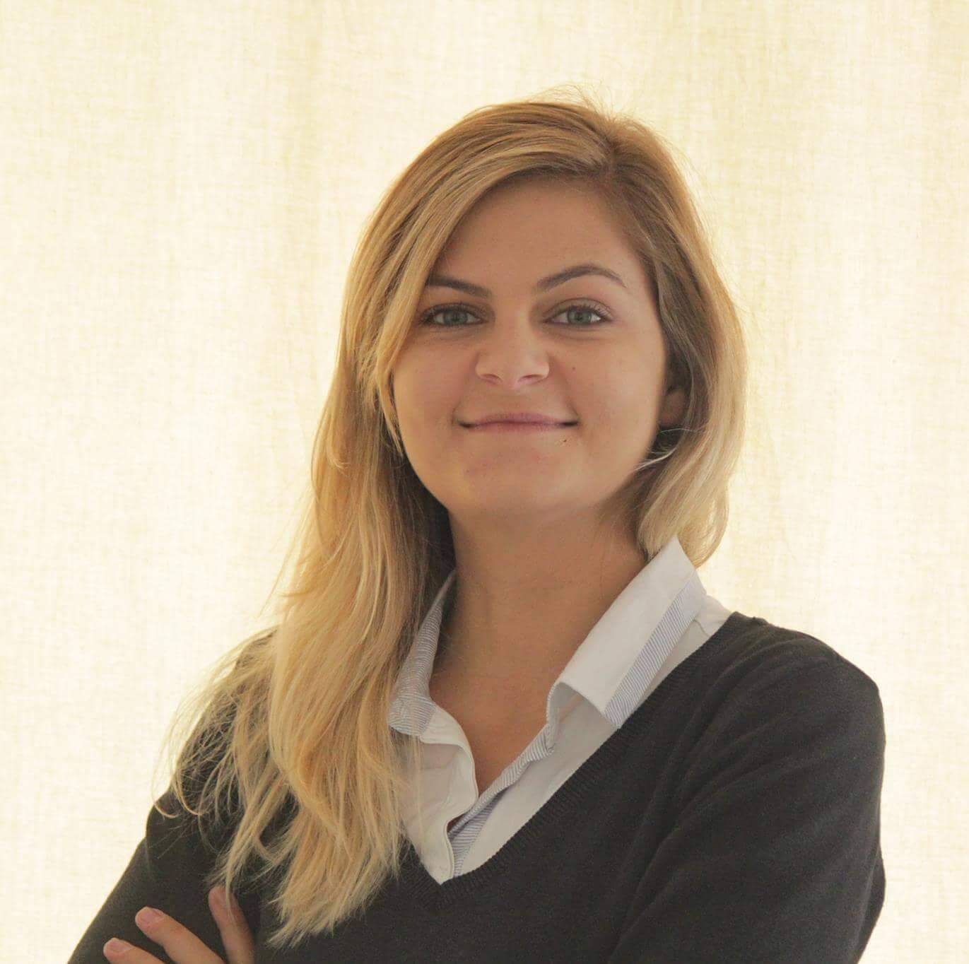 Vanessa Fortunato Arq.