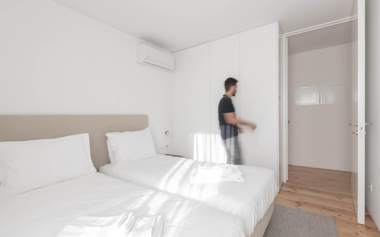 Apartamentos Turísticos Pópulo