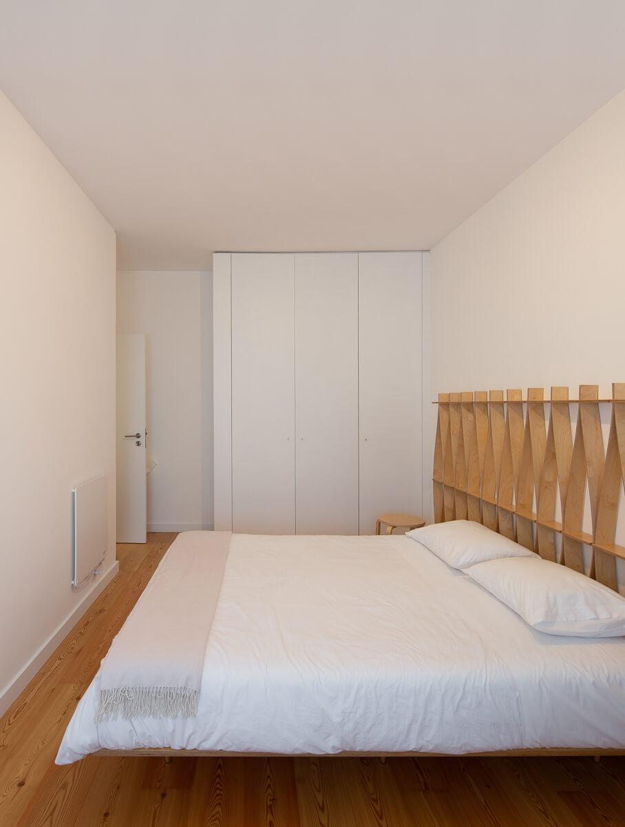 Apartamento Caminha