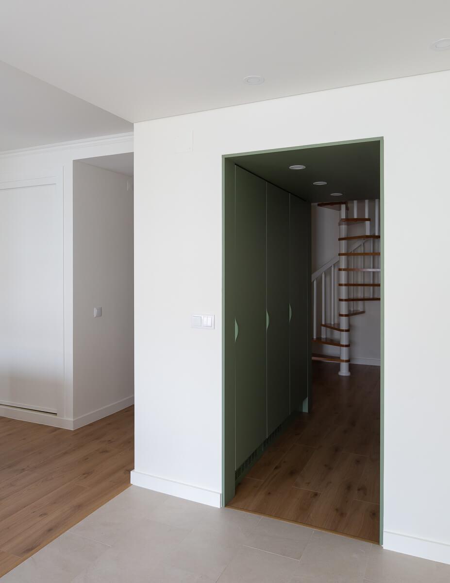 Carnide Apartment