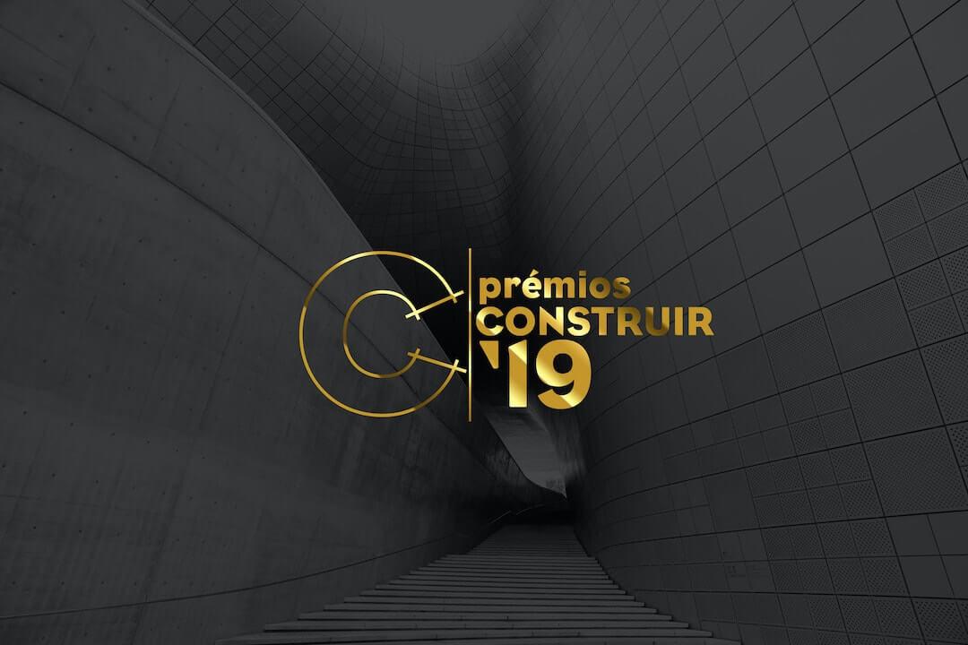 Conheça os nomeados aos Prémios Construir 2019! E escolha os vencedores.