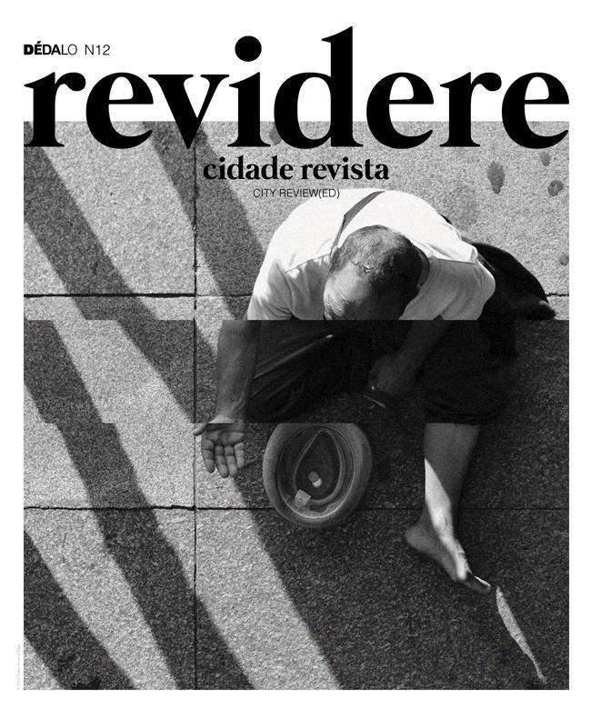Dédalo Magazine | Chamada à participação